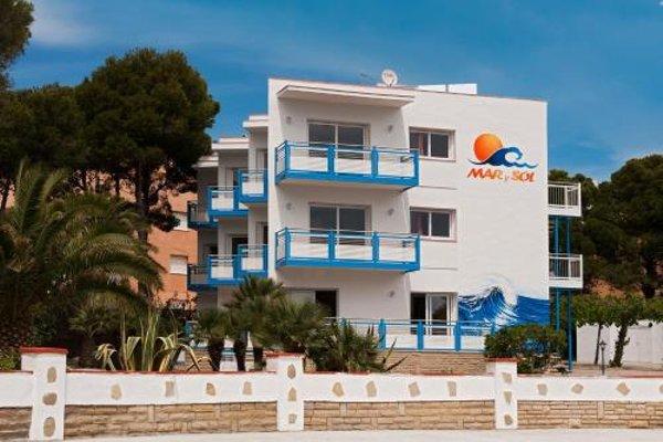 Apartamentos Mar y Sol - фото 7