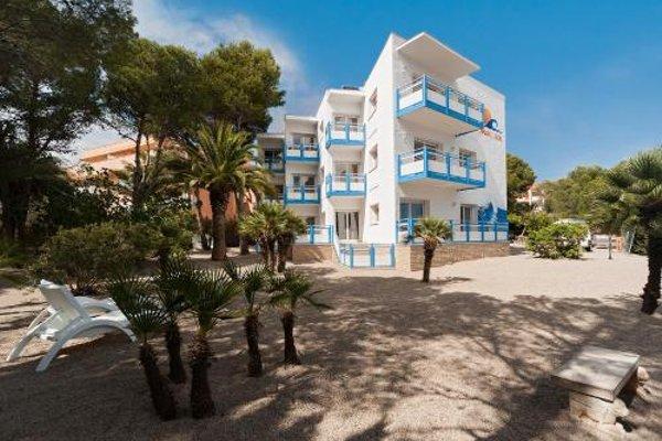 Apartamentos Mar y Sol - фото 9