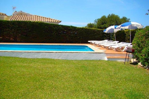 Villa Jardin 154 Torre Soli Nou - фото 9
