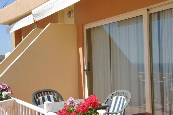 Apartamentos Bellavista - фото 3