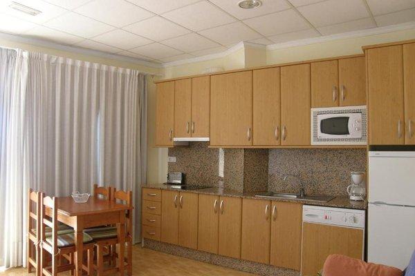 Apartamentos Bellavista - фото 4