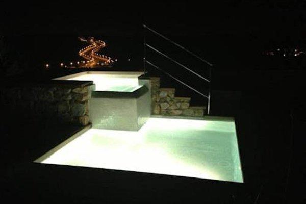 Villa in Spain at Las Colinas Golf & Country Club - фото 11