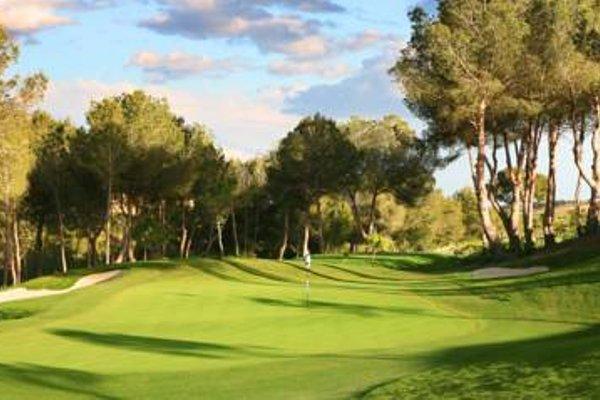 Villa in Spain at Las Colinas Golf & Country Club - фото 14