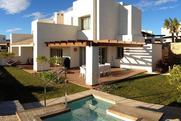 Villa in Spain at Las Colinas Golf & Country Club - фото 15