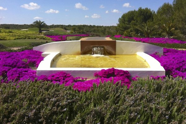 Villa in Spain at Las Colinas Golf & Country Club - фото 16