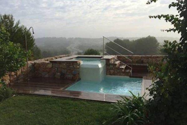 Villa in Spain at Las Colinas Golf & Country Club - фото 19