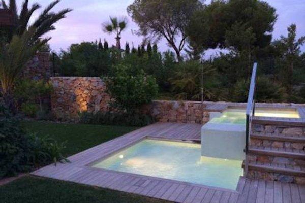 Villa in Spain at Las Colinas Golf & Country Club - фото 20