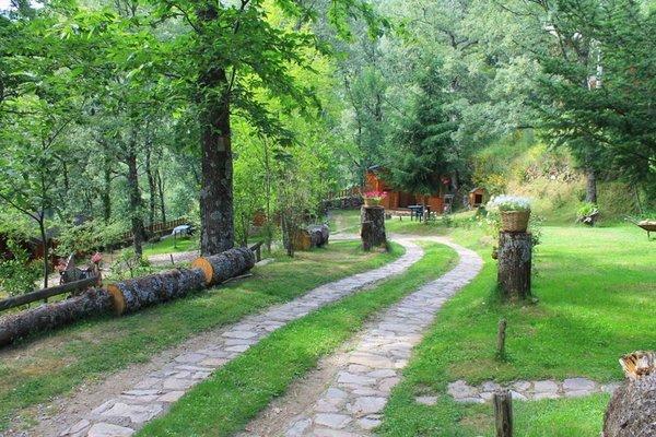 Cabanas de madera Sanabria - фото 17
