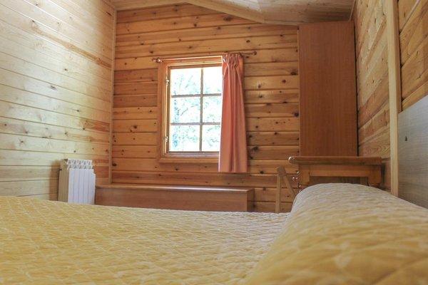 Cabanas de madera Sanabria - фото 3