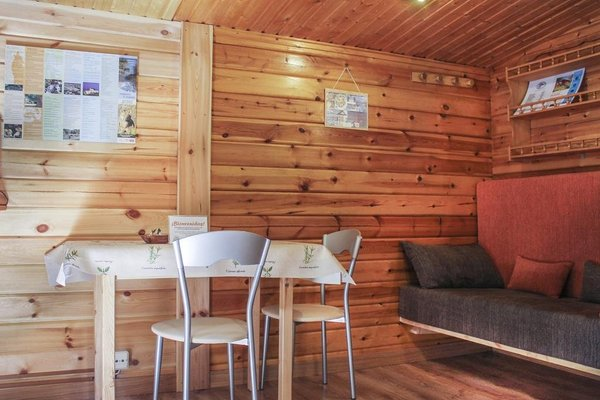 Cabanas de madera Sanabria - фото 5