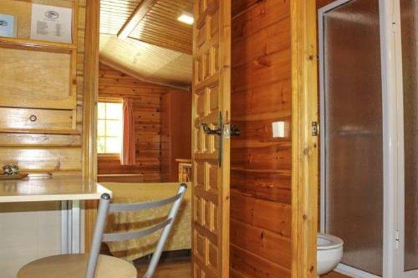 Cabanas de madera Sanabria - фото 6