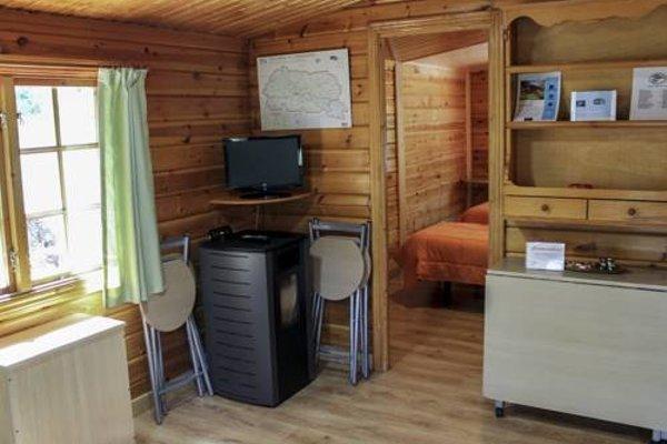 Cabanas de madera Sanabria - фото 8