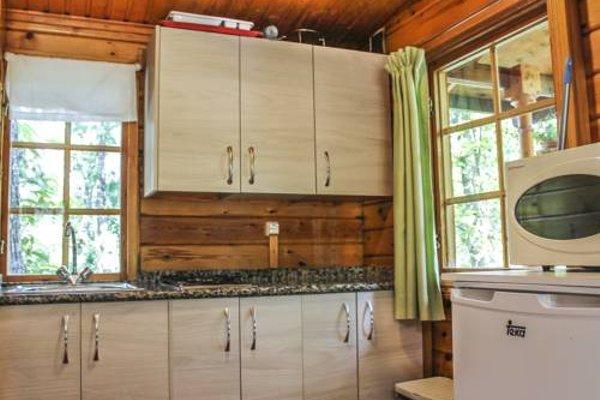 Cabanas de madera Sanabria - фото 9