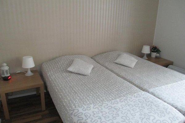Hotel Ackas - фото 3