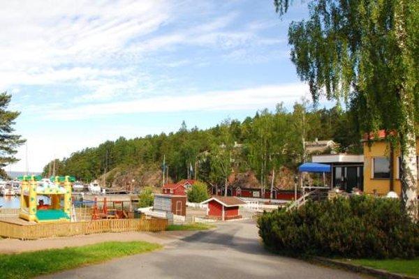 Kissankello Cottage - фото 14