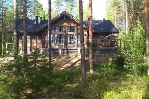 Patalaiska Cottages - 22