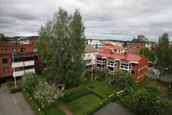 Lomakoti Kuopiossa - фото 15