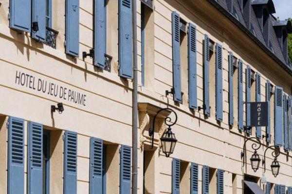 Hotel du Jeu de Paume - 22