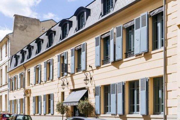 Hotel du Jeu de Paume - 23