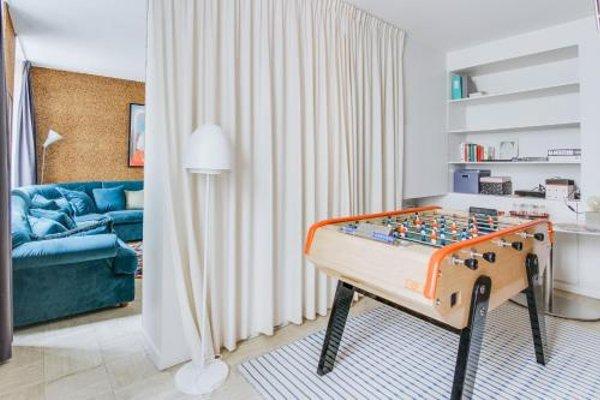 Hotel du Jeu de Paume - фото 7