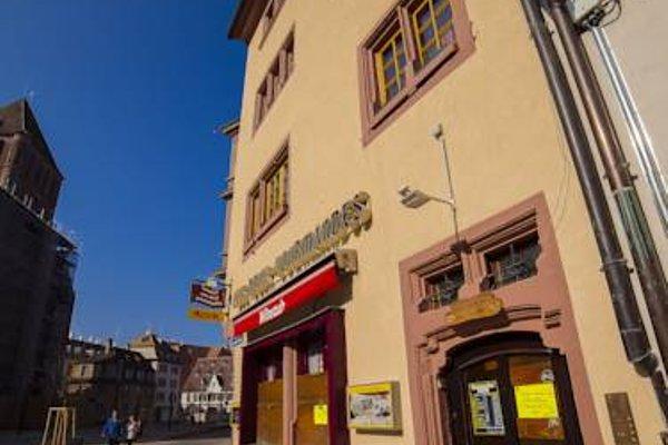Residence Place Saint Thomas - 10