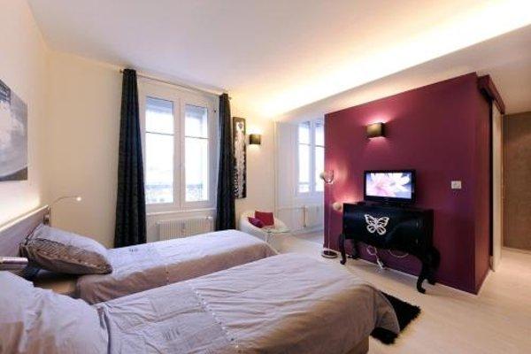 Appartement Comme Chez Soi - фото 50