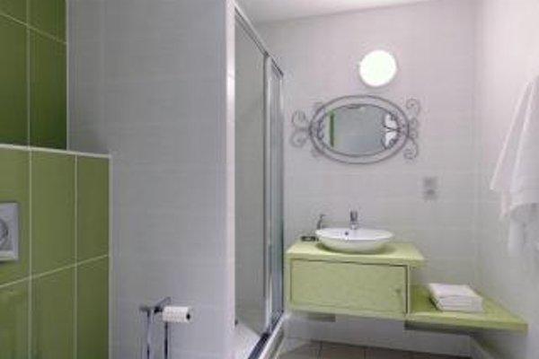 Appartement Comme Chez Soi - фото 15