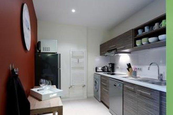 Appartement Comme Chez Soi - фото 18