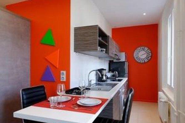 Appartement Comme Chez Soi - фото 19
