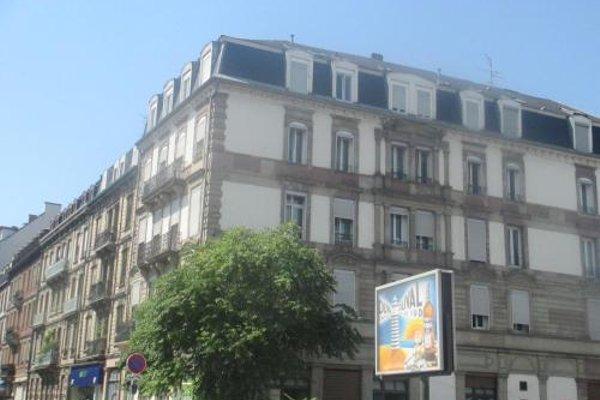 Appartement Comme Chez Soi - фото 22