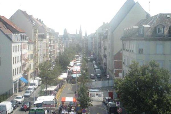 Appartement Comme Chez Soi - фото 23