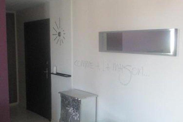 Appartement Comme Chez Soi - фото 5