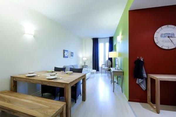 Appartement Comme Chez Soi - фото 6