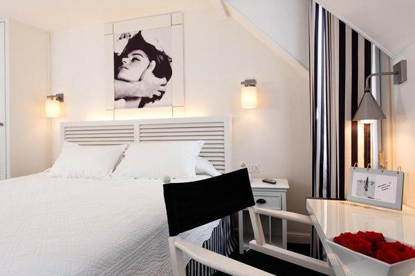 Petit Madeleine Hotel - фото 50