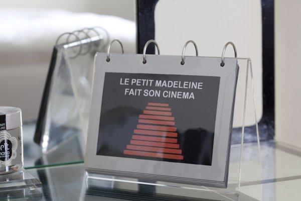 Petit Madeleine Hotel - фото 14