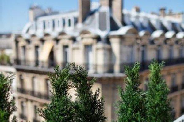 Petit Madeleine Hotel - фото 23