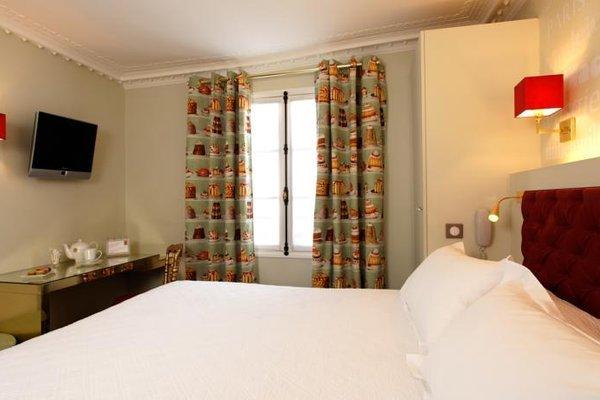 Petit Madeleine Hotel - фото 3