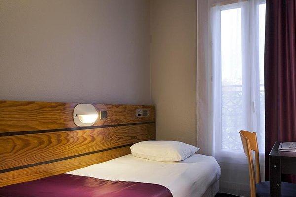 My SoPi Hotel - фото 4