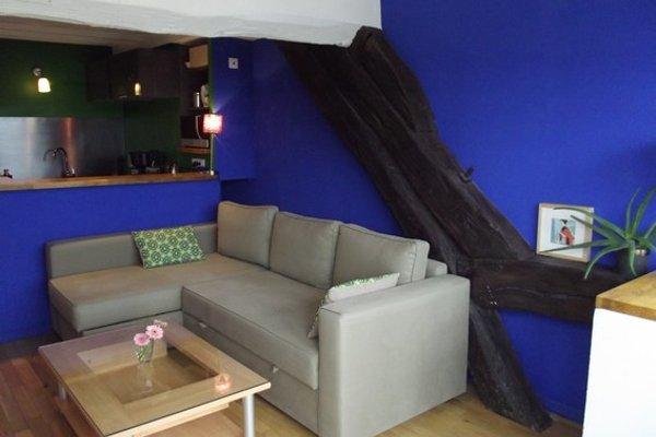 Appartement De Caractere - 4