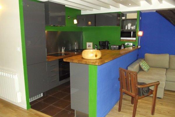 Appartement De Caractere - 9