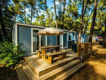 Guesthouse Camping la Sousta****