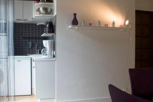 Gobelins One Bedroom Apartment (390) - фото 5