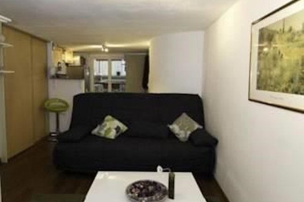 Marais Apartment - 37