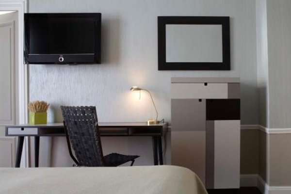 Hotel Therese - 3
