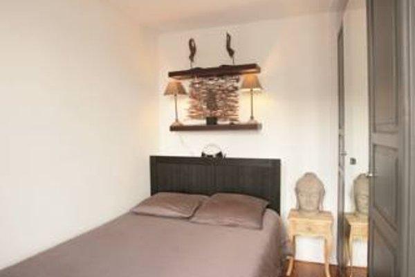Left Bank One Bedroom (115) - 3
