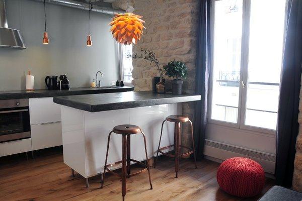 One&Only Studio Paris - 19