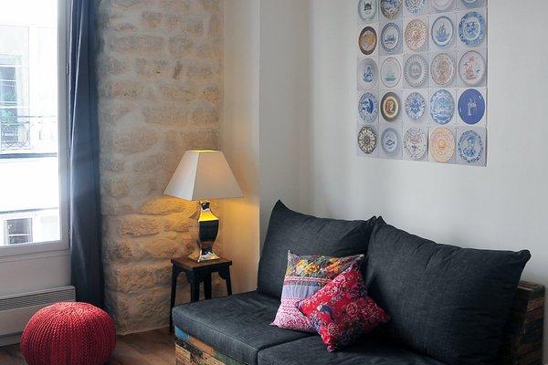 One&Only Studio Paris - 21