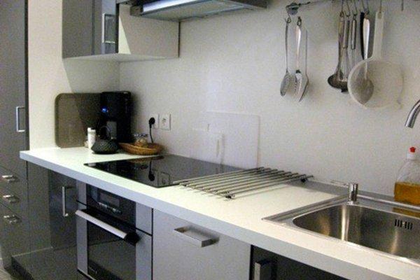 Apartment Living in Paris - Saint Peres - фото 12