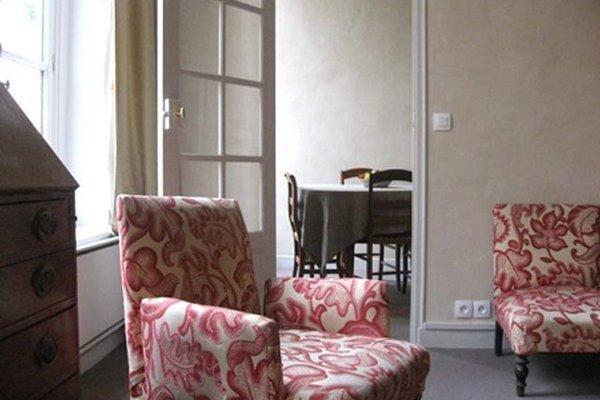 Apartment Living in Paris - Saint Peres - фото 13