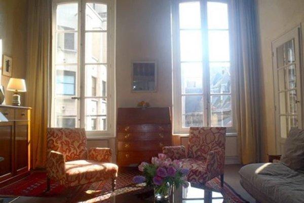 Apartment Living in Paris - Saint Peres - фото 3